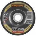 Disco desbaste Rhodius Ceramicon RS480