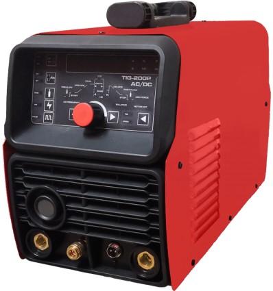 Inverter Soldadura TIG 200D AC/DC