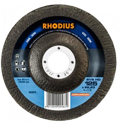 Disco Limpieza Rhodius Ceramicon SVS HD