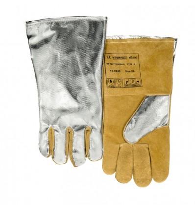 Guante Soldadura COMFOflex® aluminizado
