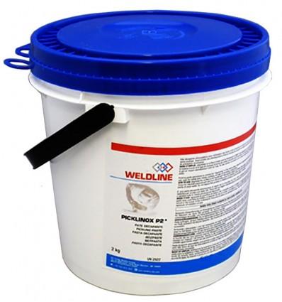 Liquido Desengrasado Inoxidable Cleanox