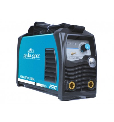 Inverter Soldadura Atlantic 200