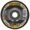 Disco Corte Rhodius XT70 Ø 115x1,0 Alphaline