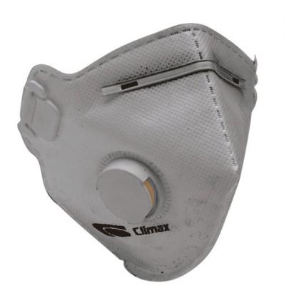 Mascarilla de protección FFP2 NR 1720-C con carbón activo